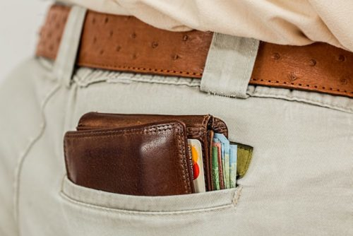 identity theftHow Does Identity Theft Affect Your Credit Score?