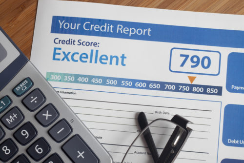 How Identity Theft Destroys Your Credit