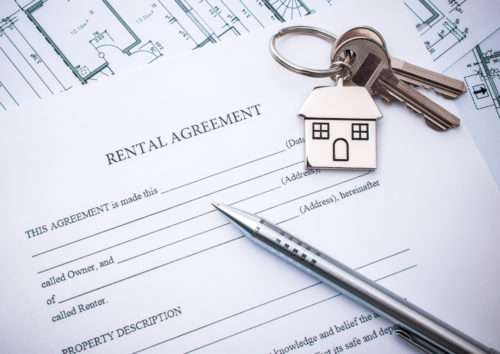 Does My Landlord Report My Payment History?