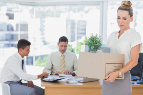 Wrongful Termination Lawsuits and Settlements