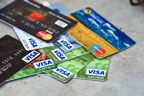What Affects Your Credit Score?