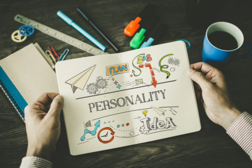 Free Career Personality Tests