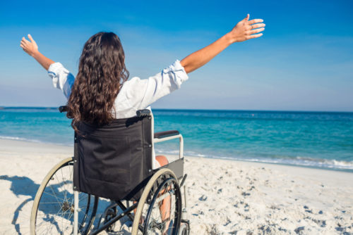 Peer Counseling for Adults With Disabilities